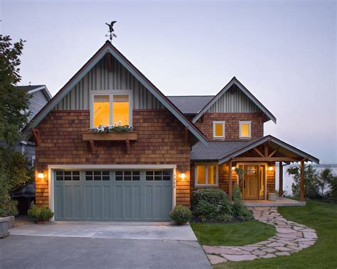 looking garage apartment floor plans exterior rustic home renovations with lawn care and