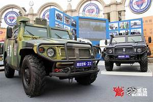4x4 Chinois : tigr gaz 2330 redstars ~ Gottalentnigeria.com Avis de Voitures