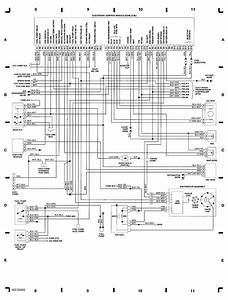 Engine Wiring Diagram For 1989 Isuzu Trooper 2 6