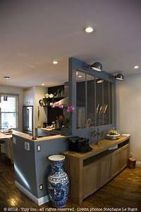 Buffet vaisselier ou enfilade cocon de decoration le blog for Deco cuisine avec buffet salle a manger contemporain
