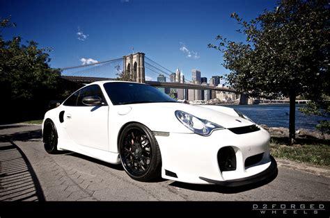 custom porsche 911 turbo 996 porsche 911 turbo nicely tuned autoevolution