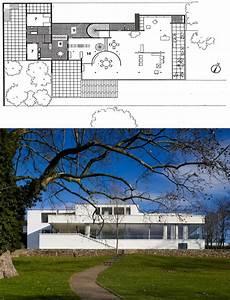 Villa Mies Van Der Rohe : villa tugendhat by mies van der rohe 483 filt3rs ~ Markanthonyermac.com Haus und Dekorationen