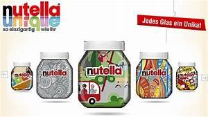 Die Besten Von Ferrero Kaufen : das sind die nutella unikate w v ~ Jslefanu.com Haus und Dekorationen