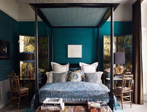 chambre bleu canard chambre bleu canard avec quelle couleur accords classe