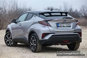 Toyota C Hr 1 8 Hybride 122 Distinctive : teszt toyota c hr 1 8 hybrid dynamic kedvesen s divatosan formabont aut addikt ~ Gottalentnigeria.com Avis de Voitures