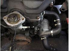 BMW Pierburg Electric Waterpump Controller Miata Turbo