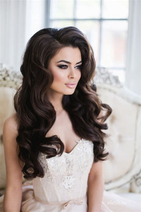 Wedding Hairstyles: A Guide to Glamour MODwedding