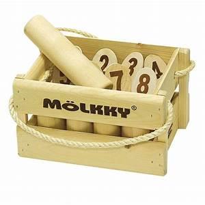 Jeu De Quilles Molkky : le m lkky le jeu de quilles finlandaises ~ Melissatoandfro.com Idées de Décoration