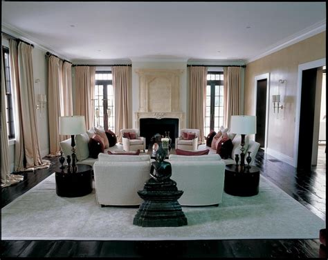 10 living room design projects by hoppen home decor ideas