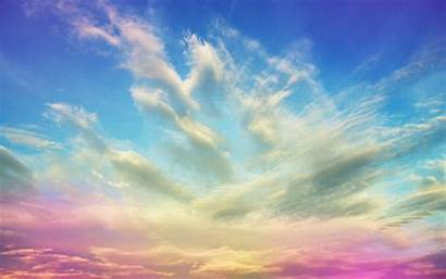 Sky Colors Wallpapers Colorful Skies Backgrounds Colours