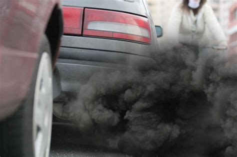 pic de pollution les v 233 hicules les plus polluants interdits de circuler 224 et lyon