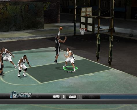 NBA 2K10 - screenshots gallery - screenshot 17/83 ...
