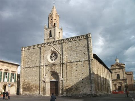 Cathedral Of Atri