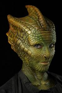 Doctor Who - Timely Effects - Cinefex Blog  Silurian