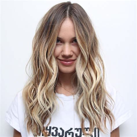 20 perfect ways to get beach waves in your hair 2019 update