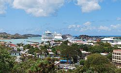 List of cities in Antigua and Barbuda - Wikipedia