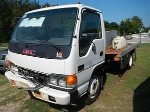 2001 Gmc W4500 Gas