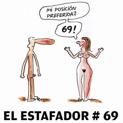 69 Sesenta Nueve Estafador Adao Elestafador