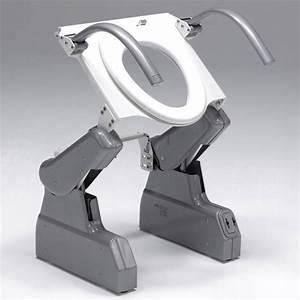 Sollevatore Elettrico Per Wc Per Anziani E Disabili