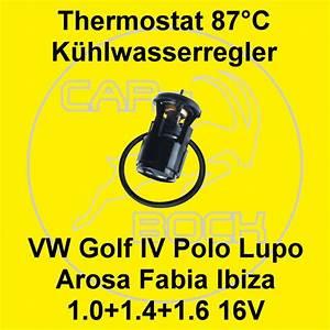 Thermostat Golf 4 : thermostat 1 0 1 4 1 6 16v 87 c vw golf 4 iv polo 6n 9n lupo fabia ibiza 6k 6l ebay ~ Gottalentnigeria.com Avis de Voitures