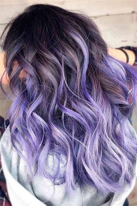 Best 25 Pastel Purple Hair Ideas On Pinterest