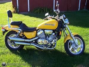 Honda Vf 750 : 2003 honda vf750 magna moto zombdrive com ~ Melissatoandfro.com Idées de Décoration