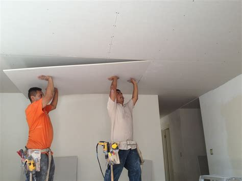 Removing Popcorn Ceiling Plaster Integralbookcom