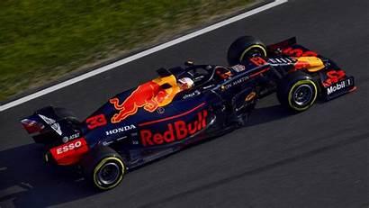 Verstappen Bull Racing Honda F1 Motorsport Formula