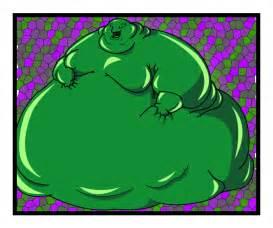 Blob Monster deviantART