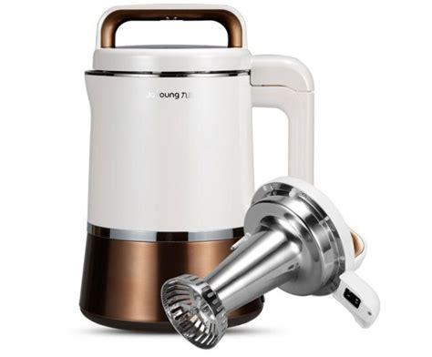 maker milk nuts dew soybean juicer 3l intelligent soymilk household machine