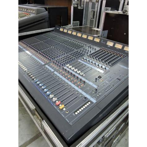 Console Yamaha by M2000 Console Yamaha Alv