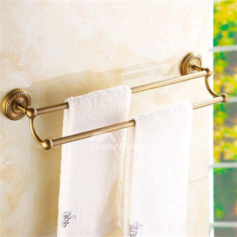 Best Modern Bathroom Accessories by Best 6 Modern Bathroom Accessories Set Gold