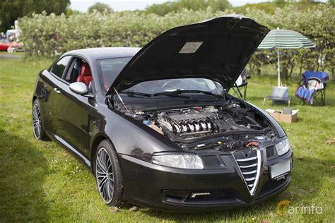 Alfa Romeo Gt 3.2 V6 Manual, 240hp, 2006