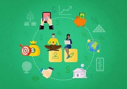 Inclusion Financial Success Battle Four Stories Gallagher