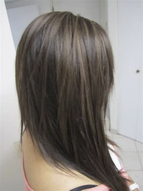Ash Brown Hair Color Definition by Ash With Lowlights Search Fashion