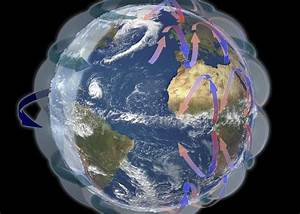 Global Winds  Satellite