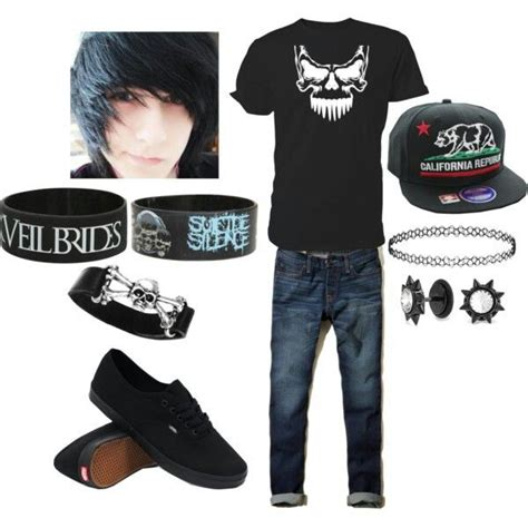 12 best Guy emo cloths images on Pinterest | Cute emo boys Emo boys and Emo clothes