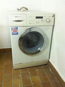 Bosch Waschmaschine Reparaturanleitung : waschmaschine bosch exklusiv in ladenburg waschmaschinen ~ Michelbontemps.com Haus und Dekorationen