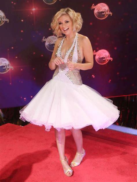 Rachel Riley Pans Strictly Come Dancing Wage Celebrity News Showbiz Tv Express Co Uk