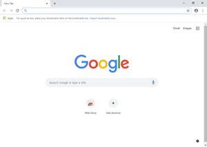 google chrome wikipedia