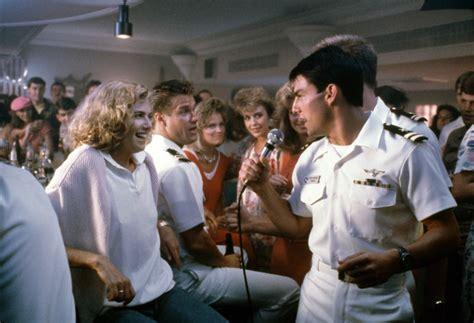 Life Vs Film Top Gun