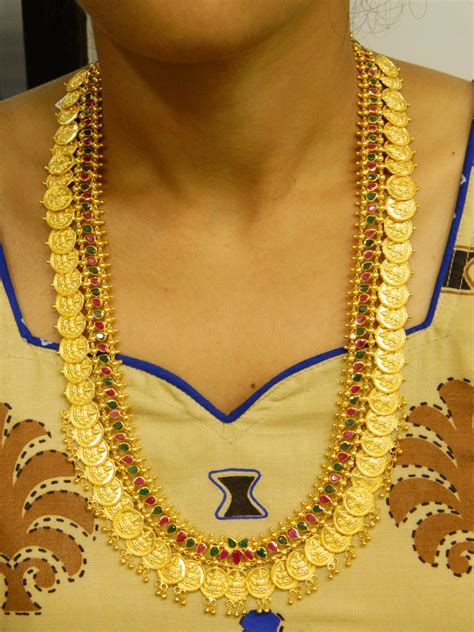 Necklaces Harams Gold Jewellery Necklaces Harams