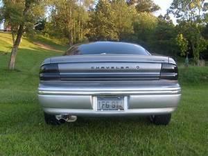 Pontigrprix 1995 Chrysler Concorde Specs  Photos