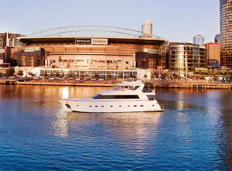 Yacht Boat Hire Melbourne by Hire Boat In Melbourne