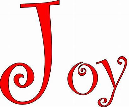 Clipart Faith Words Joy Him Transparent Clip