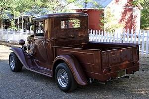 1933 Chevrolet Custom Pickup