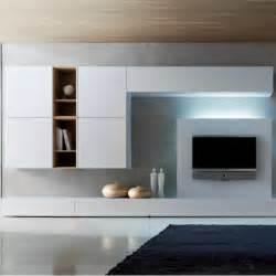 Arredo soggiorno moderno bianco idee per il design della casa