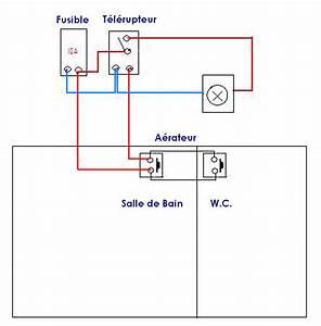 Extracteur D Air Salle De Bain Silencieux : extracteur salle de bains ~ Dailycaller-alerts.com Idées de Décoration