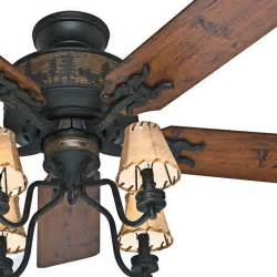 best 25 rustic ceiling fans ideas on pinterest bedroom