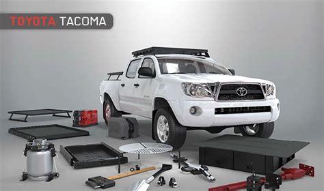 toyota tacoma accessories ideas   truck